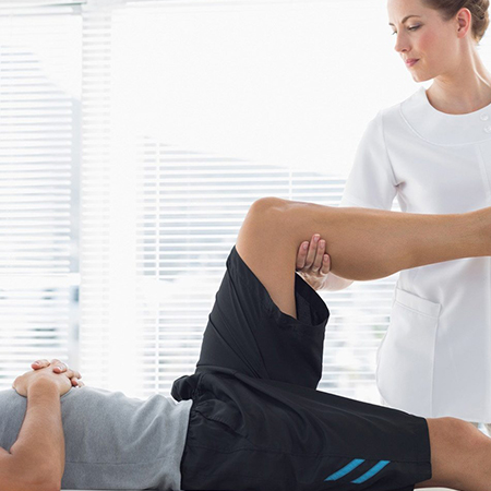 physical therapy marketing service
